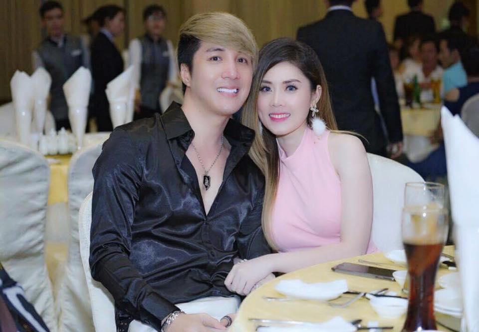 Lâm Chấn Khang và Kim Jun See: Cặp đôi sinh ra là dành cho nhau từ trên màn ảnh đến đời thật