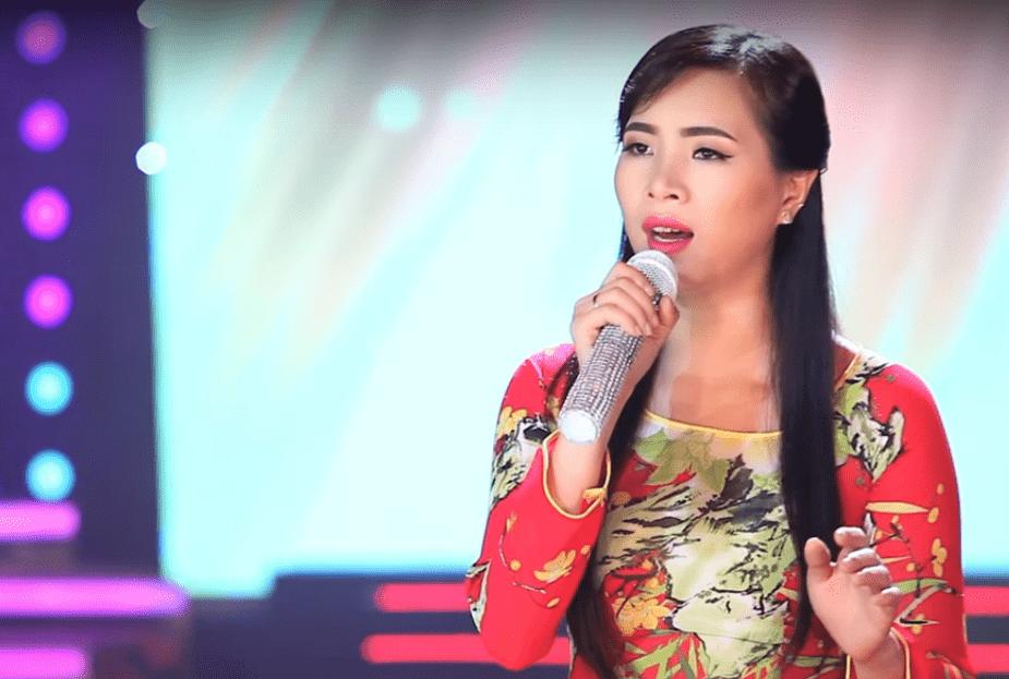 Diễm Trang – cô gái Tây Ninh sở hữu giọng hát ngọt ngào như ca sĩ chuyên nghiệp