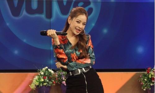 """Chi Pu hát live thảm họa, hàng loạt ca sĩ """"rần rần"""" lên tiếng bức xúc"""