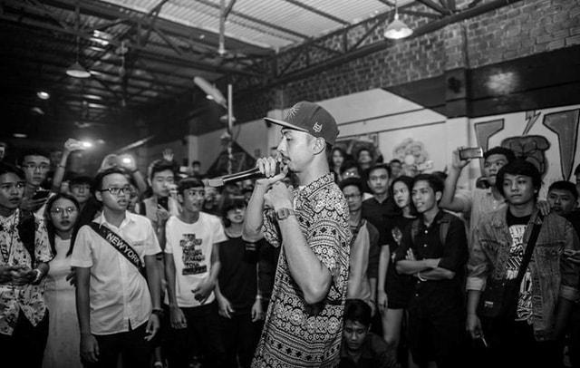 Điểm danh Rapper Việt sở hữu các bản Rap chất nhất hiện nay