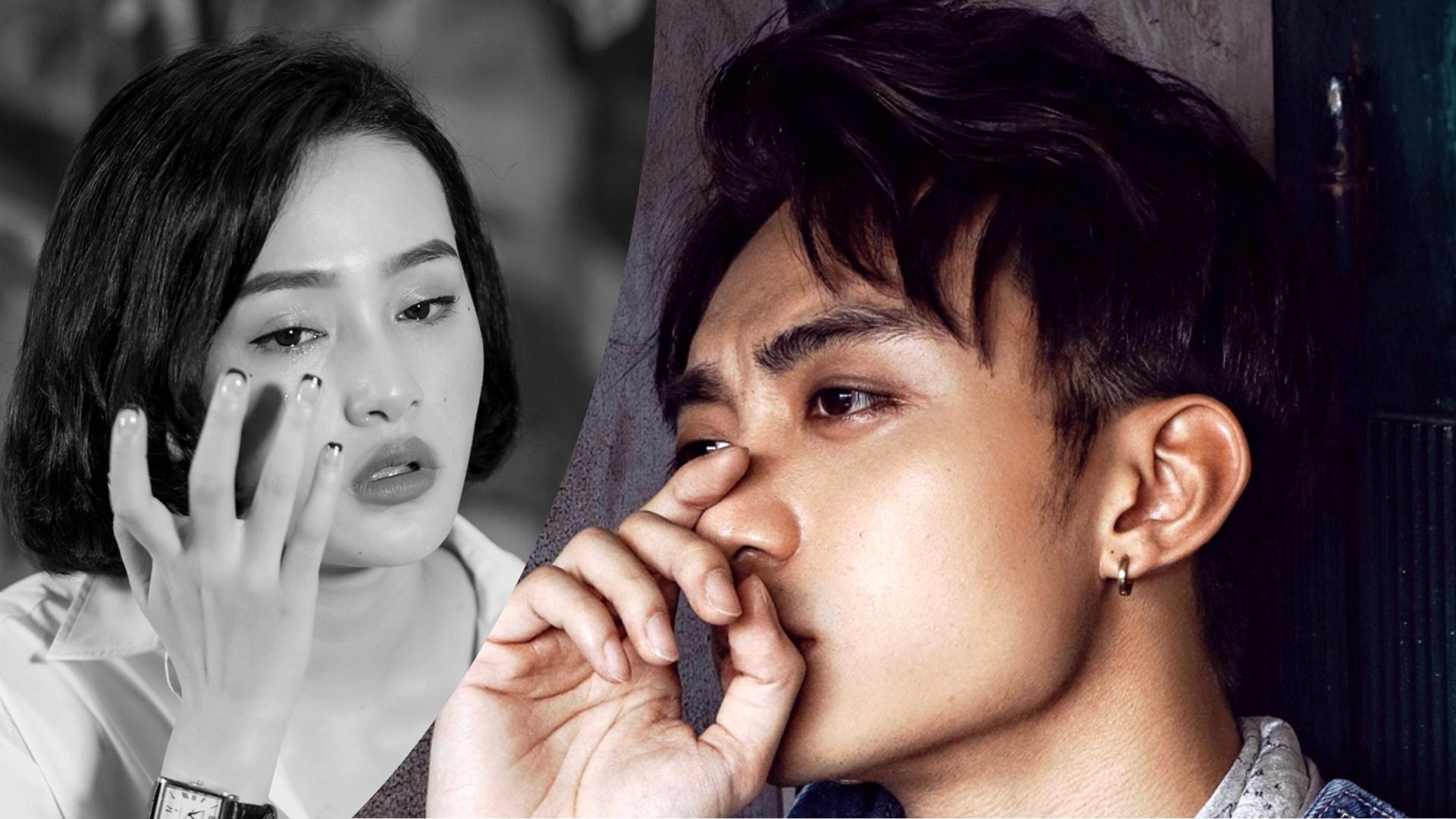 """Qua bản hit mới """"Xin Đừng Lặng Im"""" Soobin Hoàng Sơn công khai bày tỏ nỗi lòng với Hiền Hồ sau scandal tình cảm"""