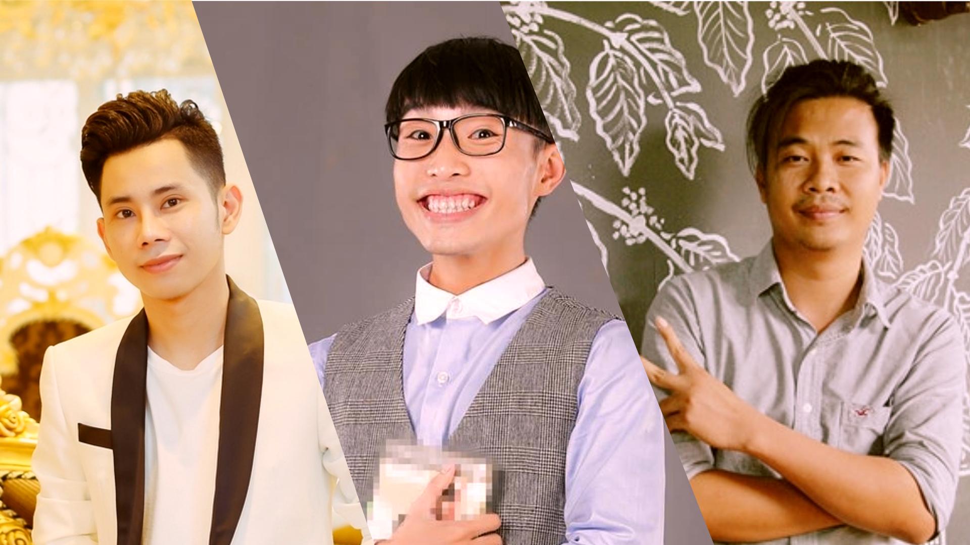 """Top 3 """"thánh nhạc chế"""": Lê Bảo Bình, Củ Tỏi, Tài Smile - Lật tẩy bí quyết thành công của các video nhạc chế triệu view"""