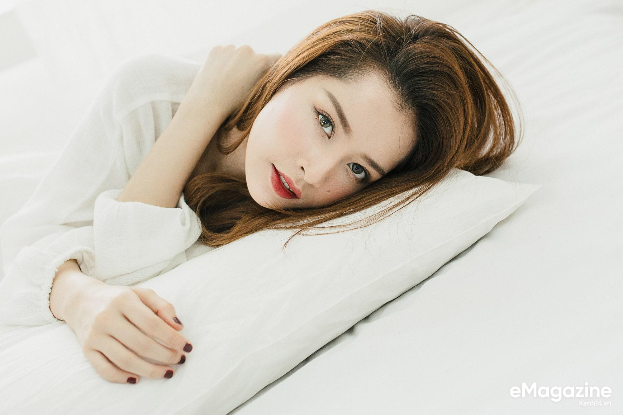 Hot girl Việt lấn sân ca hát: người thành công rực rỡ, kẻ lận đận tìm chỗ đứng
