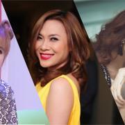 Top 6 sao nữ được mệnh danh