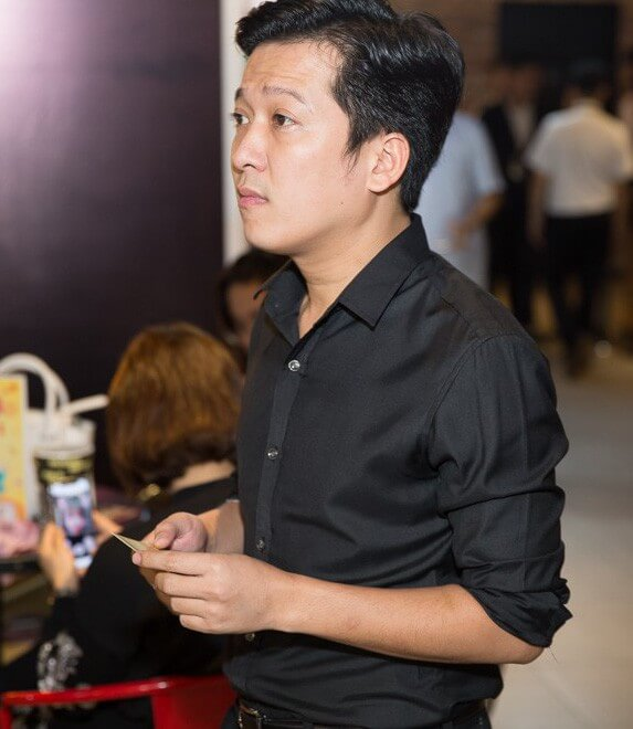 truong giang 2018