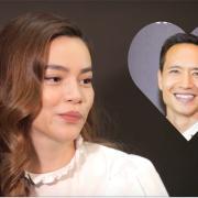 Hồ Ngọc Hà lần đầu tiên lên tiếng về tin đồn hẹn hò Kim Lý