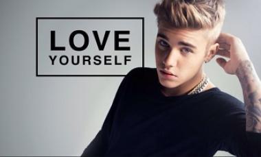 Love Yourself - Justin Bieber (PURPOSE : The Movement)