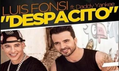 Despacito - Luis Fonsi ft Daddy Yankee (MV Official)