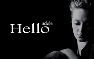 Hello - Adele (MV Official)