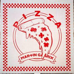 Pizza - Martin Garrix (MV Official)