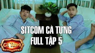 Sitcom Hài Cà Tưng Tập 5 (Full) - Xuân Nghị, Thanh Tân, Lâm Vỹ Dạ