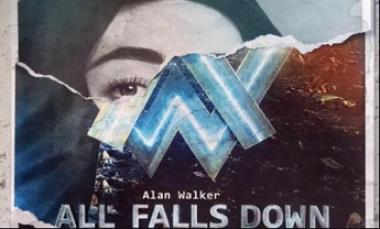 All Falls Down - Alan Walker ft. Noah Cyrus with Digital Farm Animals