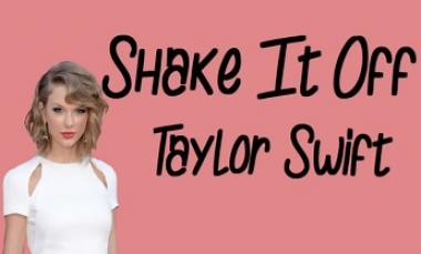 Shake It Off - Taylor Swift (MV Official)