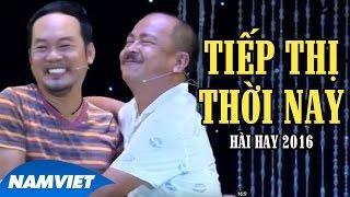 Tiếp Thị Thời Nay - Hoàng Sơn, Long Đẹp Trai, Lê Nam   Liveshow 12 Năm Nụ Cười Mới