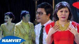 Liveshow Hương Show  P2 (Việt Hương, Hoài Tâm, Lê Giang, La Thành)