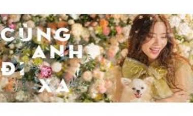 Cùng Anh Đi Xa - Nam Em (Official MV)