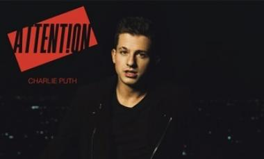 Attention - Charlie Puth (MV Official)