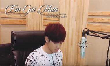 Em Gái Mưa - Gin Tuấn Kiệt (Piano Cover)