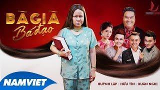 Hài Việt Hương - Bà Già Bá Đạo [Full]