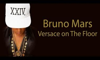 Versace On The Floor - Bruno Mars (MV Official)