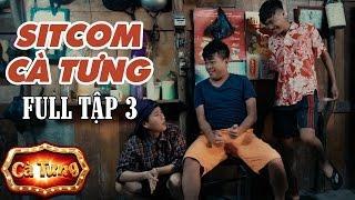 Sitcom Hài Cà Tưng Tập 3 (Full) -  Xuân Nghị, Thanh Tân, Lâm Vỹ Dạ