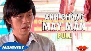 Liveshow Hoài Linh 2016 - Anh Chàng May Mắn [Full]