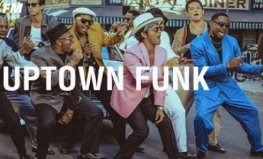 Uptown Funk - Mark Ronson ft Bruno Mars (MV Official)